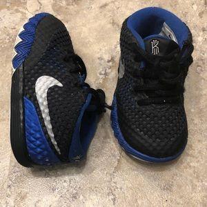 purchase cheap f370f ed31f Kids  Nike Kyrie 1 on Poshmark